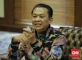 MPR Minta KPK Ikut Perhatikan Kasus Jiwasraya dan Asabri
