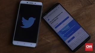Kominfo Respons Andre: Prostitusi Online Terbanyak di Twitter