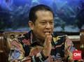 Ketua MPR Minta Maaf Konser BPIP Tak Patuhi Social Distancing