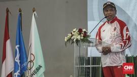 Bonus Pelatih SEA Games Belum Cair, Menpora Minta Bersabar