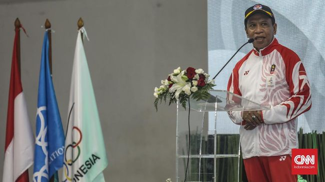 Menpora Zainudin Amali memastikan bonus untuk pelatih-pelatih yang mengantarkan atlet meraih medali emas SEA Games 2019 akan cair secara bertahap.
