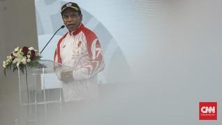 Menpora Takut Bayar Rp12 Miliar Honor Panitia Asian Games