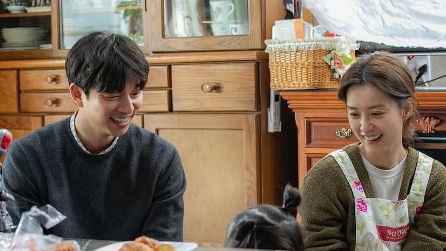 Nonton Movie: Momok Ketimpangan Gender dalam 'Kim Ji-young Born 1982'