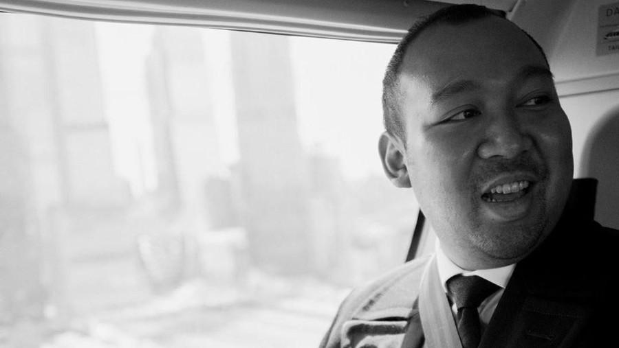 Tak Hanya Prabowo, Didit Juga Dapat Ucapan Ultah dari Anggun hingga Melly