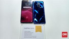 Harga dan Spesifikasi Realme X2 Pro dan Realme 5s