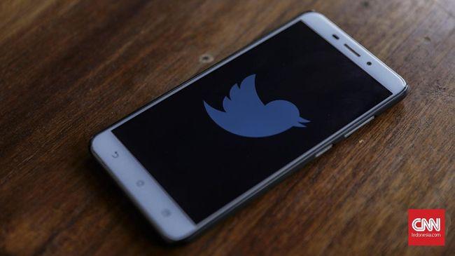 Akun Twitter Front Pembela Islam (FPI) dengan alamat @DPPFPI_ID tidak bisa dibuka sejak Jumat (20/11) pukul 11.35 WIB.