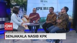 VIDEO: Senjakala Nasib KPK (2/4)