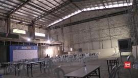 VIDEO: Stadion Rizal Memorial Jelang Pembukaan SEA Games 2019
