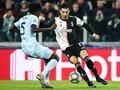 Juventus Disebut Sembunyikan Konflik Ronaldo dan Sarri