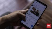 Pegawai Twitter Diserang Pendukung Trump Terkait Kasus Cuitan