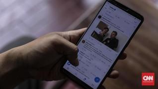 Dilema Kemerdekaan Pendapat dan Konten Negatif Media Sosial