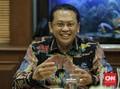 Bamsoet Sebut Jokowi Ingin BPIP Dipayungi UU