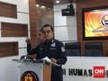 Dua Hari, Polisi Tetapkan Lima Tersangka Hoaks Corona