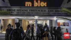 7 'Food Court' Kekinian di Jakarta