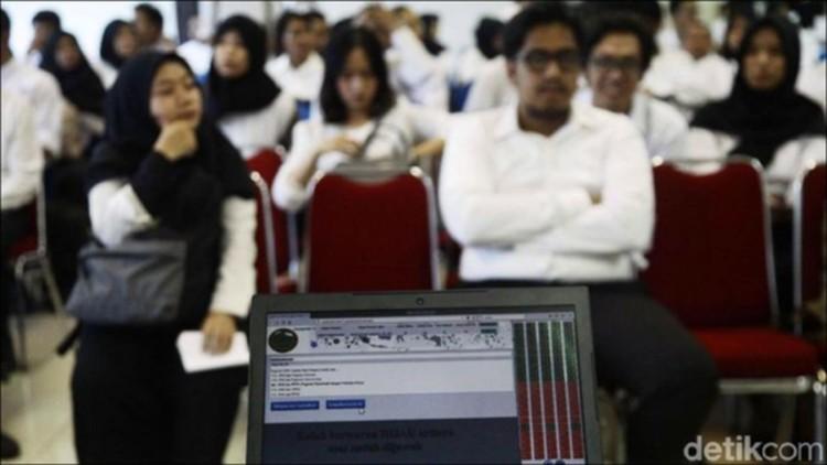 Bappenas akan menguji sistem kerja PNS, yang tidak diwajibkan ke kantor mulai 1 Januari 2020. Apa alasannya?