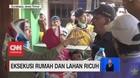 VIDEO: Ricuh Eksekusi Lahan di Surabaya dan Bekasi