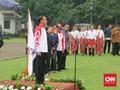 Target Bombastis Jokowi: Dua Besar SEA Games 2019