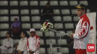 Atlet Pelatnas Mengadu ke Menpora di Masa Pandemi Corona