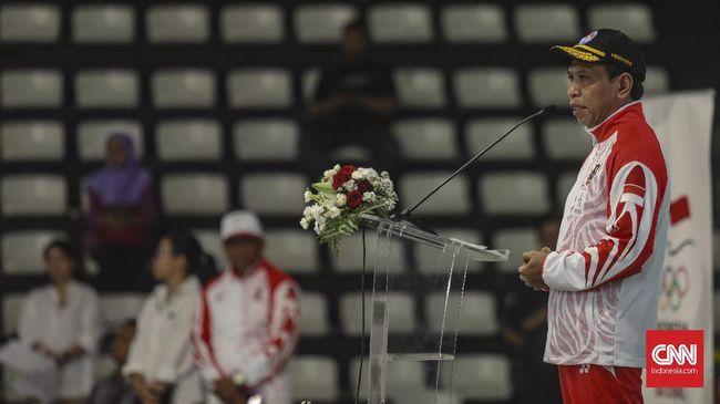 Menpora Zainudin Amali menyebut 2021 bakal jadi tahun sibuk buat olahraga Indonesia yang terkena imbas penundaan Olimpiade 2020.