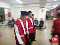 PNS Didakwa Pasal Diskriminasi Kasus Asrama Mahasiswa Papua