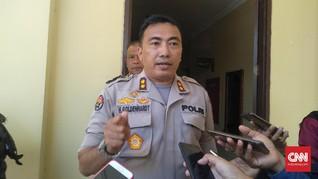 Sempat Diisolasi, Seorang Polisi di Batam Positif Corona