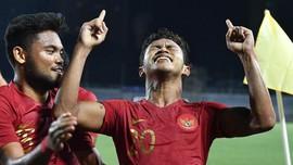 Osvaldo, Bintang dari Bangku Cadangan Indonesia di SEA Games