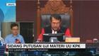 VIDEO: Permohonan Uji Materi UU KPK Ditolak, Ini Kata Pemohon