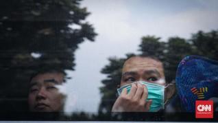 Ribuan WNA di Jatim, Paling Banyak dari China 1.409 Orang