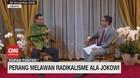 VIDEO: Jokowi di Antara Radikalisme, Korupsi & Demokrasi (1)
