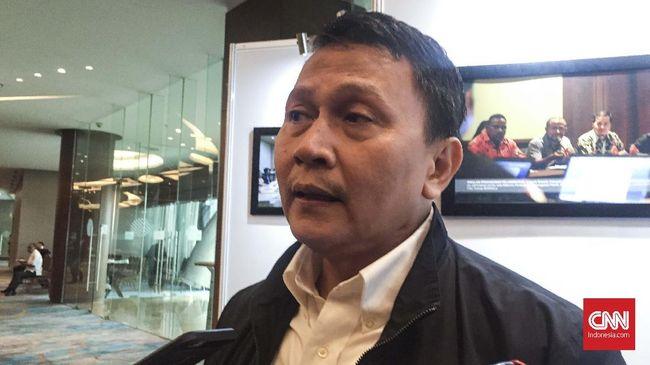 Anggota DPR Fraksi PKS Mardani Ali Sera mengatakan pihaknya siap bicara demi memecahkan solusi atas kebuntuan Revisi UU Pemilu-Pilkada.
