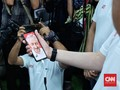 RS Darurat Corona Wisma Atlet Pakai Sistem 'Visit Video Call'