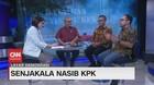 VIDEO: Senjakala Nasib KPK