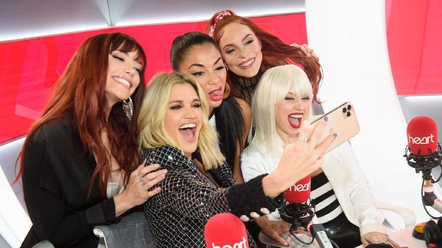 Reuni Usai 10 Tahun Bubar, Pussycat Dolls: We're Back