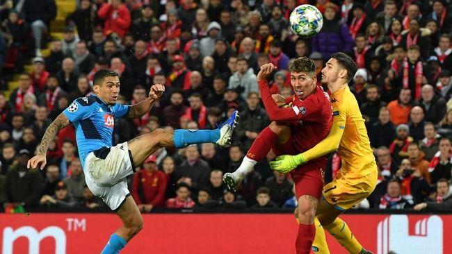 Rafael Benitez memaparkan strategi untuk meredam dan mengalahkan Liverpool yang tampil superior musim ini.