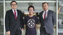 Suporter yang Sempat Ditahan di Malaysia Sudah Tiba di Bali