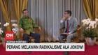 VIDEO: Mahfud MD Antara KPK, Radikalisme dan Demokrasi