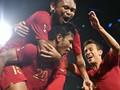 SEA Games: Indonesia vs Brunei, Memori Kemenangan 9-0 di 2001