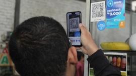 Pakar Siber: Dompet Digital Lebih Aman dari Uang Tunai