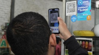 Gopay Buat Bayar SPP, Nadiem Diminta Ajak Dompet Digital Lain