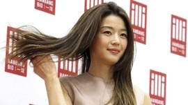 Jun Ji-hyun Diisukan Bakal Cerai, Agensi Buka Suara