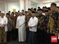 Ma'ruf Susun Enam Poin Kesepakatan Bersama dengan Ormas Islam