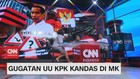 VIDEO: Gugatan UU KPK Kandas di MK