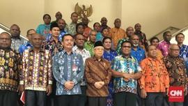 MRP Tak Sepakat soal Pemekaran Papua