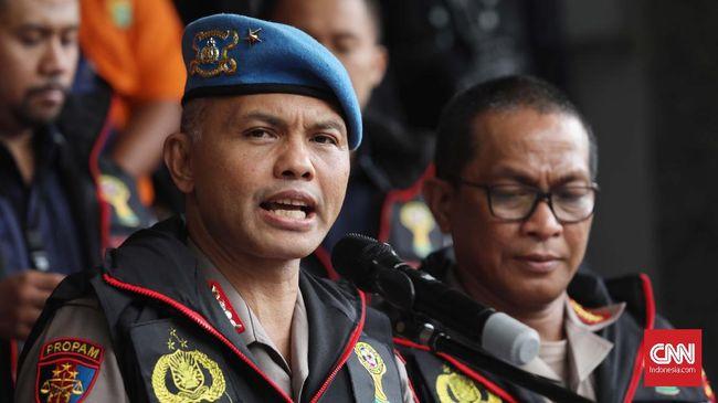 Ketua Satgas Anti Mafia Bola, Hendro Pandowo menerangkan Kapolri Idham Aziz meminta agar masa kerja Satgas tersebut diperpanjang.