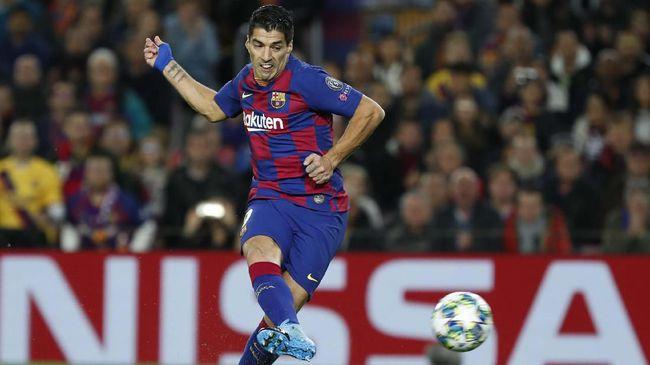 Para kandidat pengganti Luis Suarez yang mulai bermunculan hingga Barcelona pecat Ernesto Valverde jadi berita olahraga populer dalam 24 jam terakhir.
