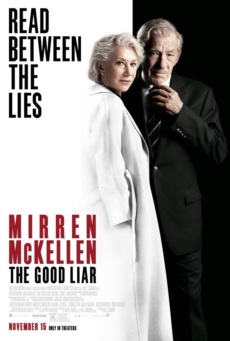Film bergenre drama terbaru keluaran Hollywood, Read Between The Lies juga layak ditonton sebagai film pilihan akhir pekan.