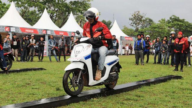 Acara tahunan Honda Bikers Day kali ini akan digelar di di Ambarawa, Jawa Tengah pada Sabtu (30/11) sampai Minggu (1/12).