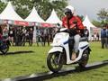 Bikers Serbu Ambarawa Akhir Pekan Ini