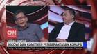 VIDEO: Jokowi dan Komitmen Pemberantasan Korupsi (1/7)