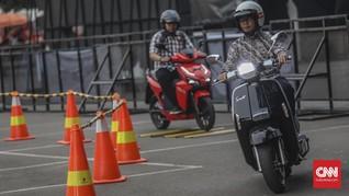 Tips Belajar Motor buat yang Tak Bisa Naik Sepeda